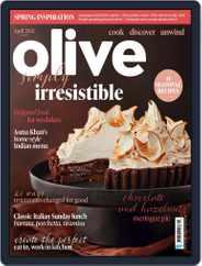 Olive (Digital) Subscription April 1st, 2021 Issue
