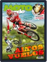Moto Verde (Digital) Subscription March 1st, 2021 Issue