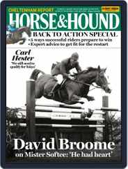 Horse & Hound (Digital) Subscription March 25th, 2021 Issue