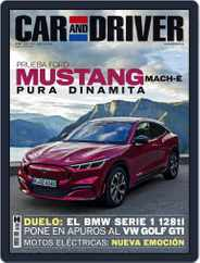 Car and Driver - España (Digital) Subscription April 1st, 2021 Issue