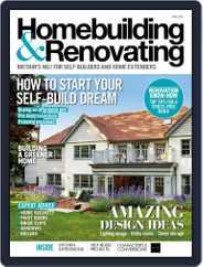 Homebuilding & Renovating (Digital) Subscription May 1st, 2021 Issue
