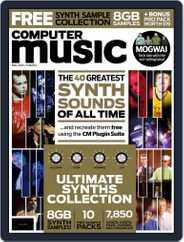 Computer Music (Digital) Subscription May 1st, 2021 Issue