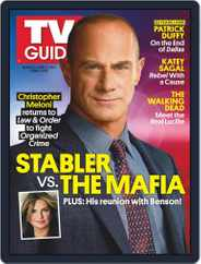 Tv Guide (Digital) Subscription March 29th, 2021 Issue
