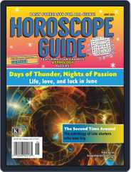 Horoscope Guide (Digital) Subscription June 1st, 2021 Issue
