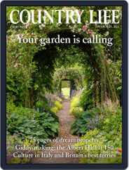 Country Life (Digital) Subscription March 24th, 2021 Issue