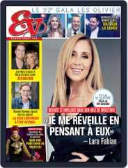 Échos Vedettes (Digital) Subscription March 27th, 2021 Issue