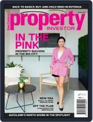 NZ Property Investor (Digital) Subscription April 1st, 2021 Issue