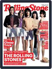 Rolling Stone France (Digital) Subscription April 1st, 2021 Issue