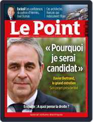 Le Point (Digital) Subscription March 25th, 2021 Issue