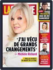 La Semaine (Digital) Subscription April 2nd, 2021 Issue