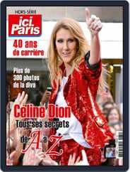 Ici Paris (Digital) Subscription April 1st, 2021 Issue