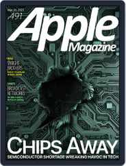 AppleMagazine (Digital) Subscription March 26th, 2021 Issue