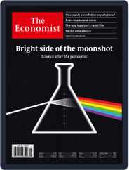 The Economist (Digital) Subscription March 27th, 2021 Issue