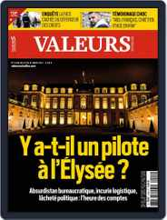 Valeurs Actuelles (Digital) Subscription March 25th, 2021 Issue