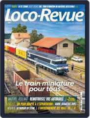 Loco-revue (Digital) Subscription April 1st, 2021 Issue