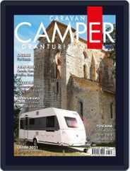 Caravan E Camper Granturismo (Digital) Subscription April 1st, 2021 Issue