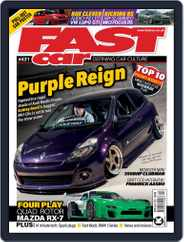 Fast Car (Digital) Subscription April 1st, 2021 Issue