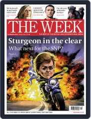 The Week United Kingdom (Digital) Subscription March 27th, 2021 Issue