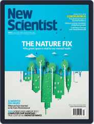New Scientist Australian Edition (Digital) Subscription March 27th, 2021 Issue