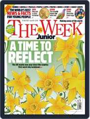 The Week Junior (Digital) Subscription March 27th, 2021 Issue