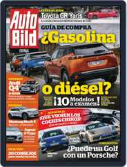 Auto Bild España (Digital) Subscription April 1st, 2021 Issue