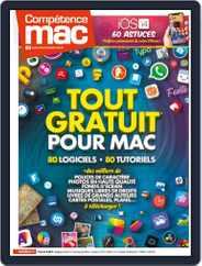 Compétence Mac (Digital) Subscription January 1st, 2021 Issue