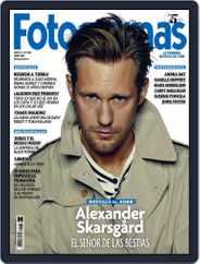 Fotogramas (Digital) Subscription April 1st, 2021 Issue