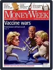 MoneyWeek (Digital) Subscription March 26th, 2021 Issue
