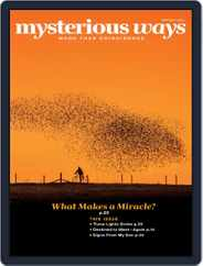 Mysterious Ways (Digital) Subscription April 1st, 2021 Issue