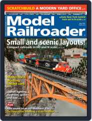 Model Railroader (Digital) Subscription May 1st, 2021 Issue