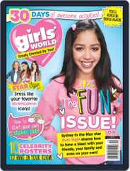 Girls' World (Digital) Subscription May 1st, 2021 Issue