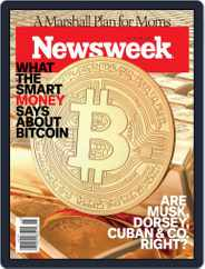 Newsweek (Digital) Subscription April 2nd, 2021 Issue