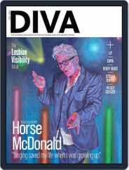 DIVA (Digital) Subscription April 1st, 2021 Issue