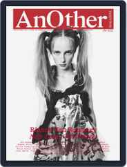 AnOther Magazine (Digital) Subscription March 1st, 2021 Issue