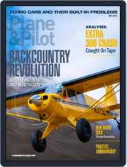 Plane & Pilot (Digital) Subscription May 1st, 2021 Issue