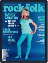 Rock And Folk (Digital) Subscription April 1st, 2021 Issue