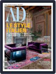 Ad France (Digital) Subscription March 1st, 2021 Issue