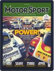Motor sport (Digital) Subscription March 1st, 2021 Issue