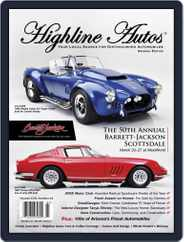 Highline Autos (Digital) Subscription May 1st, 2021 Issue