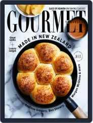 Gourmet Traveller (Digital) Subscription April 1st, 2021 Issue