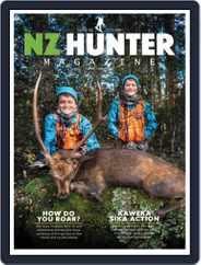NZ Hunter (Digital) Subscription April 1st, 2021 Issue