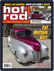 NZ Hot Rod (Digital) Subscription April 1st, 2021 Issue