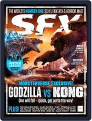 SFX (Digital) Subscription April 1st, 2021 Issue