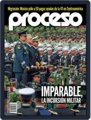Proceso (Digital) Subscription March 28th, 2021 Issue