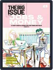 The Big Issue (Digital) Subscription March 29th, 2021 Issue