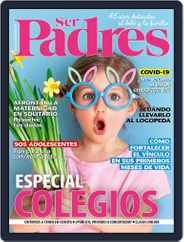 Ser Padres - España (Digital) Subscription March 1st, 2021 Issue