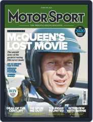Motor sport (Digital) Subscription February 1st, 2021 Issue