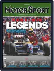 Motor sport (Digital) Subscription January 1st, 2021 Issue