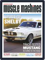 Hemmings Muscle Machines (Digital) Subscription May 1st, 2021 Issue