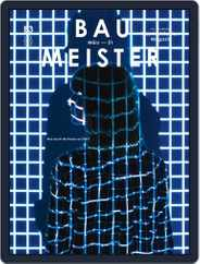 Baumeister (Digital) Subscription March 1st, 2021 Issue